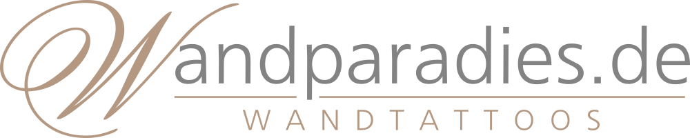 Wandparadies.de-Logo